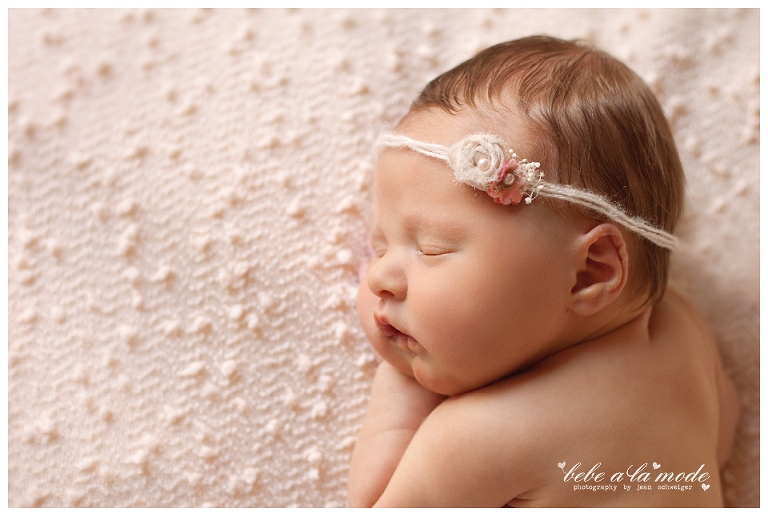Newborn Photography Sparta Nj